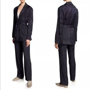 Equipment Elsworth Jacquard Blazer